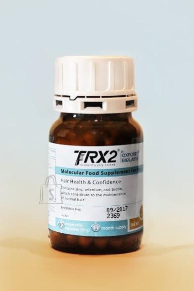 TRX2® toidulisand juuste kasvu taastamiseks
