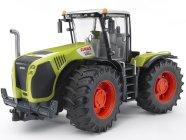 Bruder mängusõiduk traktor Claas Xerion 5000