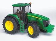 Bruder mängusõiduk John Deere 7930 traktor