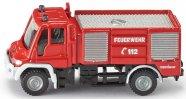 Siku mudelauto tuletõrjeauto
