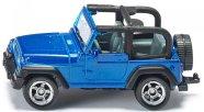Siku mudelauto Jeep Wrangler