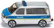 Siku mudelsõiduk politseibuss