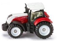 Siku mudelsõiduk traktor Steyr