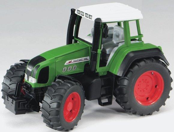 Bruder mängusõiduk traktor Fendt Favorit 926 Vario