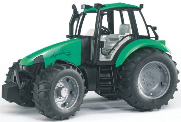 Bruder mängusõiduk Deutz Agrotron 200 traktor