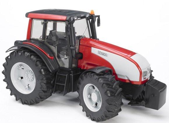 Bruder mängusõiduk traktor Valtra T 191