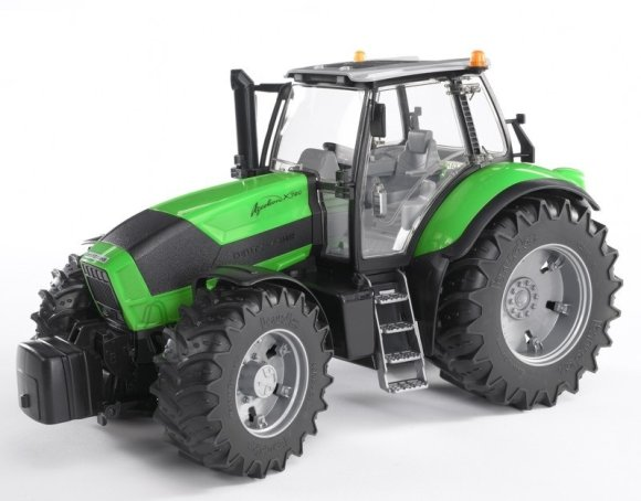 Bruder mängusõiduk Deutz Agrotron X720 traktor