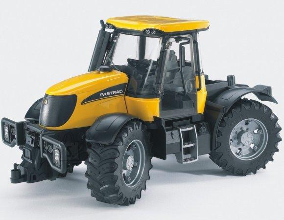 Bruder mängusõiduk JCB Fastrac 3220 traktor