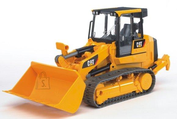 Bruder mängusõiduk Cat linttraktor