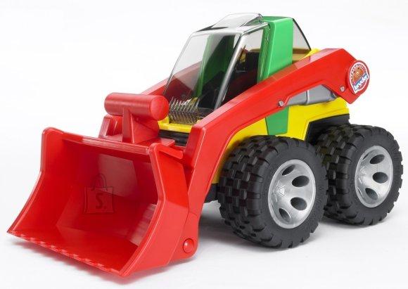 Bruder mängusõiduk Roadmax kopp väikelastele