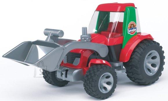Bruder mängusõiduk Roadmax väikelaste traktor