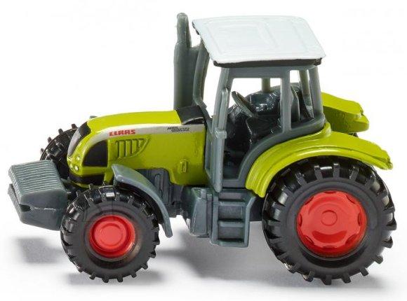 Siku mudelsõiduk traktor Claas Ares