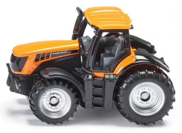 Siku mudelsõiduk JCB 8310 traktor
