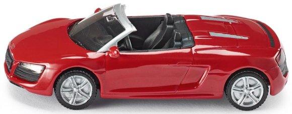 Siku mudelauto Audi RS Spyder