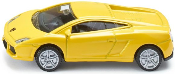 Siku mudelauto Lamborghini Gallardo
