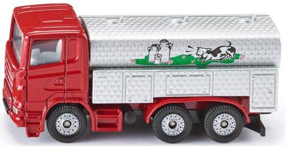 Siku muedlsõiduk piimaauto
