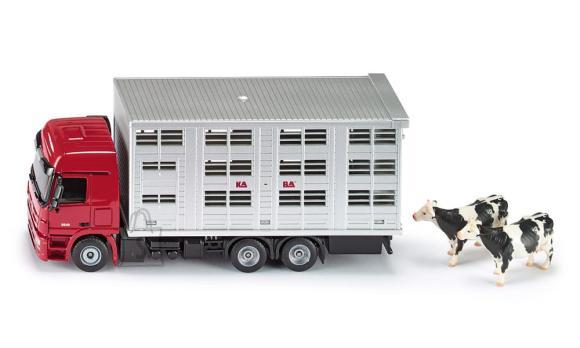 Siku mudelsõiduk loomaveok