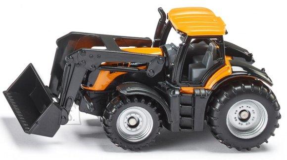 Siku mudelsõiduk JCB traktor esilaaduriga
