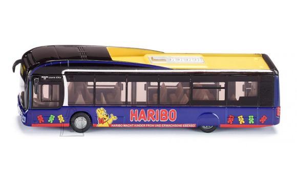 Siku mudelsõiduk linnabuss