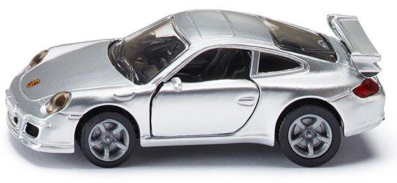 Siku mudelauto Porsche 911