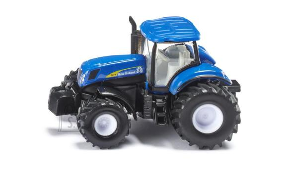 Siku mudeltraktor New Holland 7070