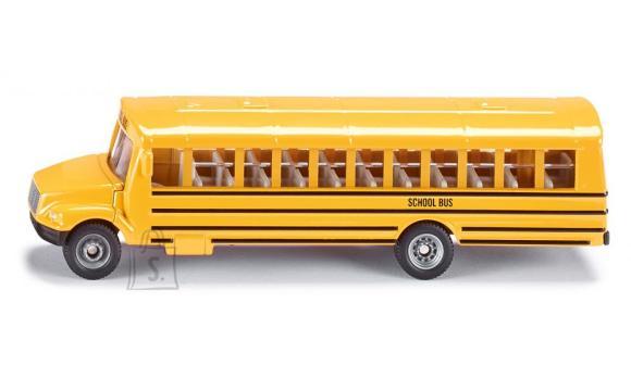 Siku mudelsõiduk koolibuss