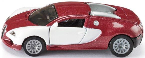 Siku mudelauto Bugatti EB 16.4 Veyron