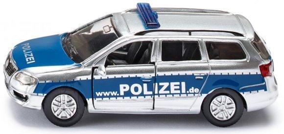 Siku mudelauto politseiauto