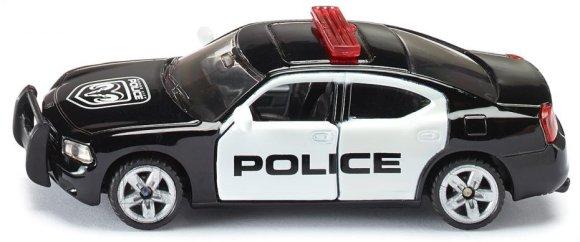 Siku mudelauto USA politseiauto