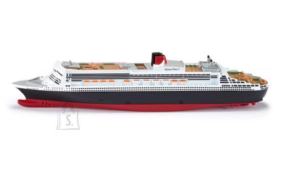 Siku mudelsõiduk kruiisilaev