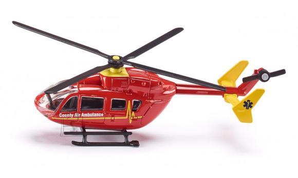 Siku mudelsõiduk helikopter
