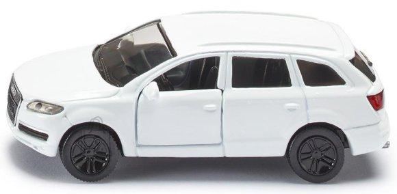 Siku mudelauto Audi Q7