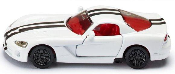 Siku mudelauto Dodge Viper