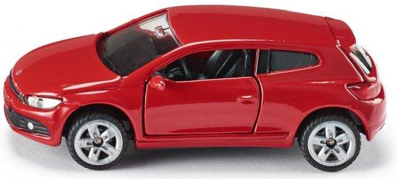 Siku mudelauto Volkswagen Scirocco