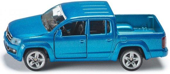 Siku mudelauto Volkswagen Amarok
