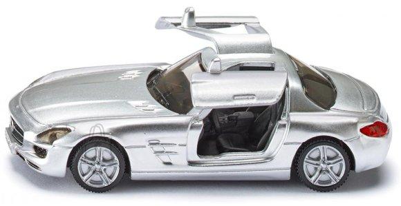 Siku mudelauto Mercedes SLS