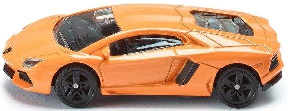 Siku mudelauto Lamborghini Aventador