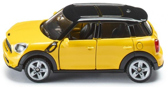 Siku mudelauto Mini Countryman