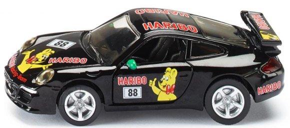 Siku mudelauto Cup-Race-Porsche 911