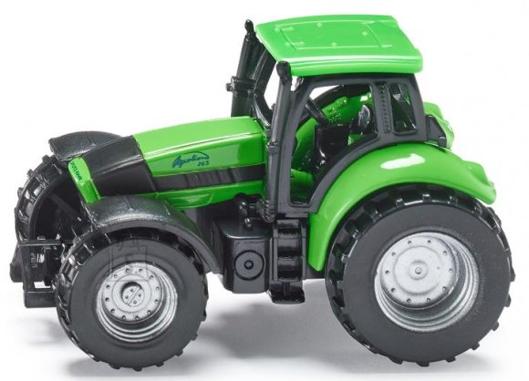 Siku mudelsõiduk traktor Deutz Agrotron