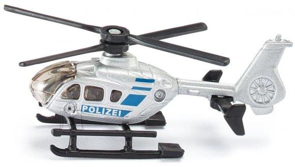 Siku mudelsõiduk politseikopter