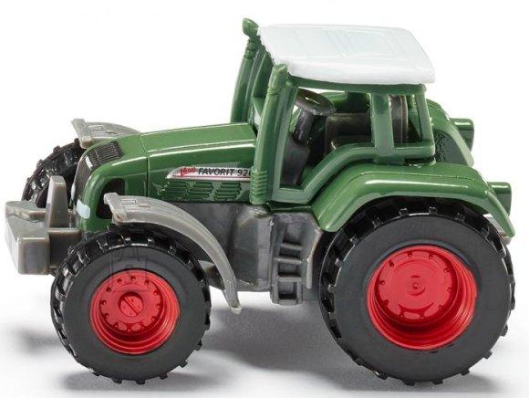 Siku mudelsõiduk Fendt Favorit traktor