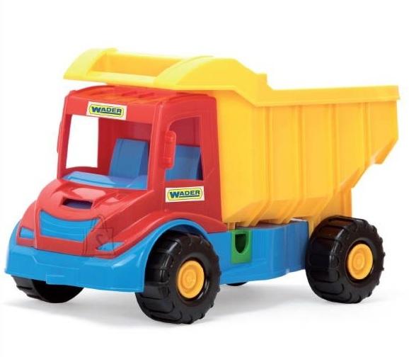 Wader kallur Multi Truck