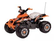 Elektriauto lastele ATV T-Rex