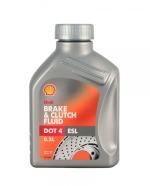 Shell Shell piduri- ja sidurivedelik DOT4 ESL