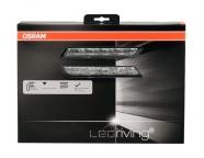 Osram Osram LED-päevatulede komplekt 12V 13,5W