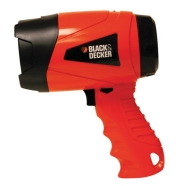 Black & Decker Prožektor