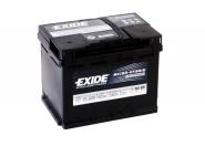 Exide Aku Micro-Hybrid 60Ah 540A 242x175x190 -+