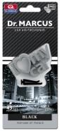 Dr. Marcus City Car Black autodeodorant