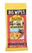 BIG WIPES puhastuslapid professionaalidele
